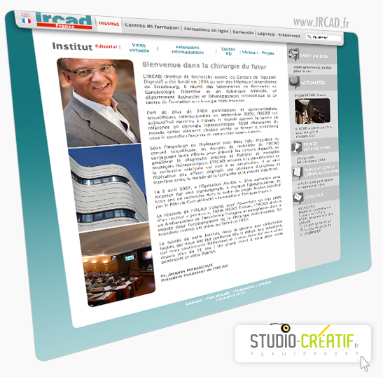 studio-creatif-ircad-site-internet-webdesign