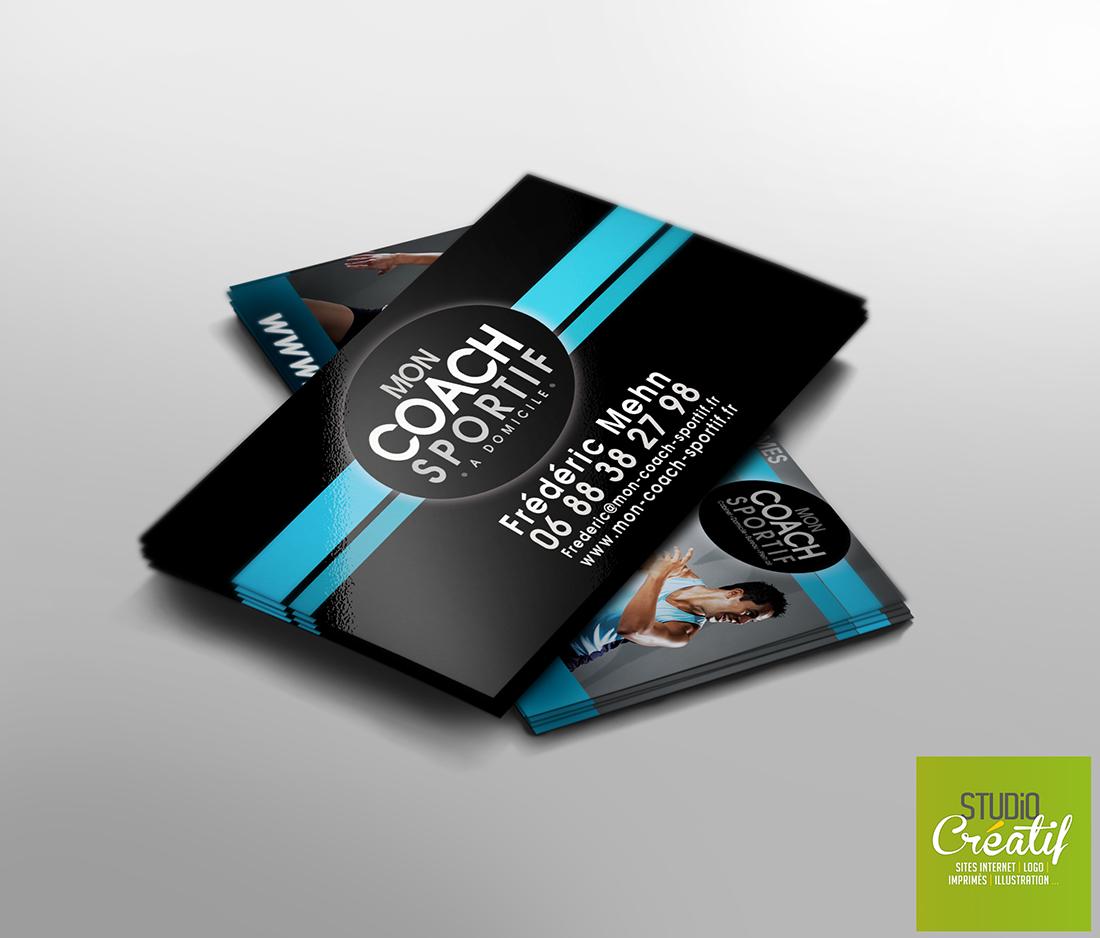 Campagne Publicitaire Mon Coach Sportiffr