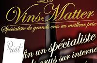 vins-matter