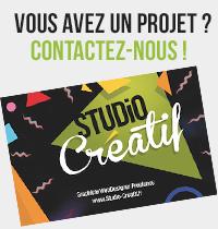 Contactez l'agence web Alsace studio créatif