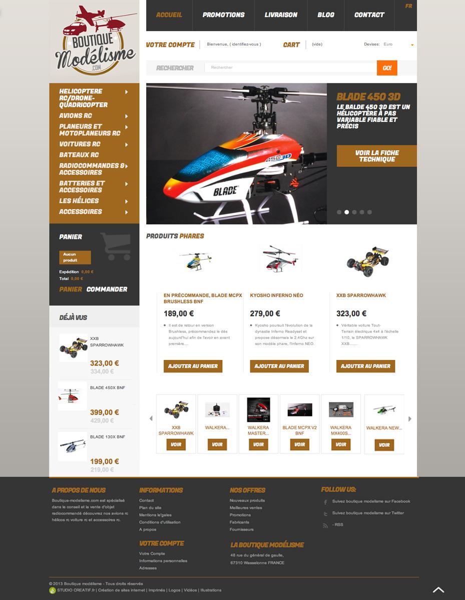 boutique-modelisme-e-commerce-strasbourg-maquette-page-produit