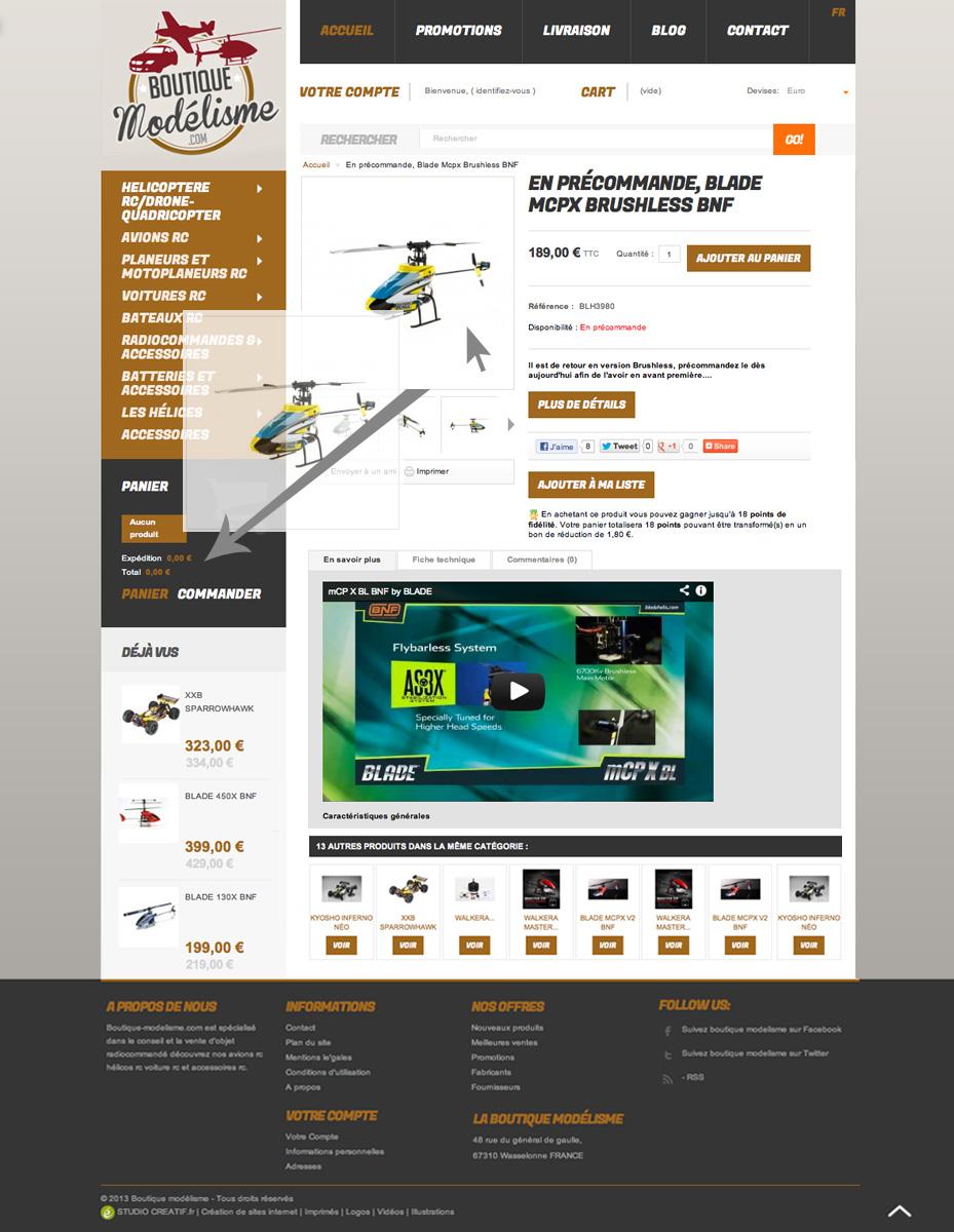 boutique-modelisme-e-commerce-strasbourg-ajout-panier-page-produit