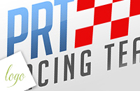 création logo strasbourg sport rallye