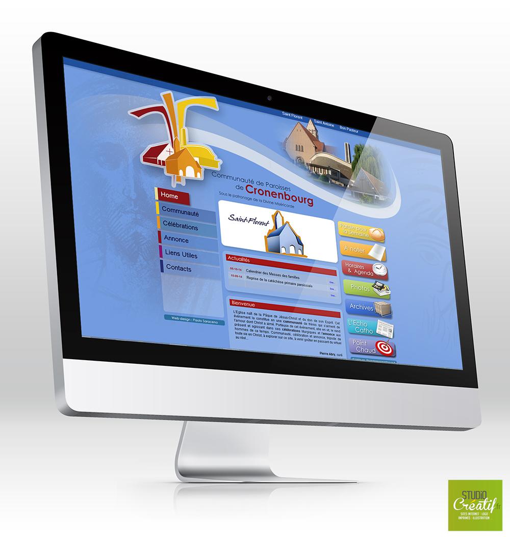 webdesign-site-paroisse