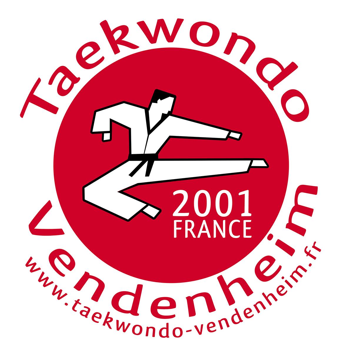 Site internet Taekwondo vendenheim