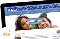 création site internet association gala strasbourg