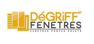 Degriff fenetres haguenau logo