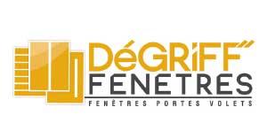 Graphiste Webdesigner Strasbourg Brumath Degriff fenêtre logo studio creatif