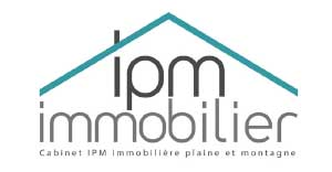 Graphiste Webdesigner Strasbourg Brumath IPM Immobilier agence immobilière Obernai