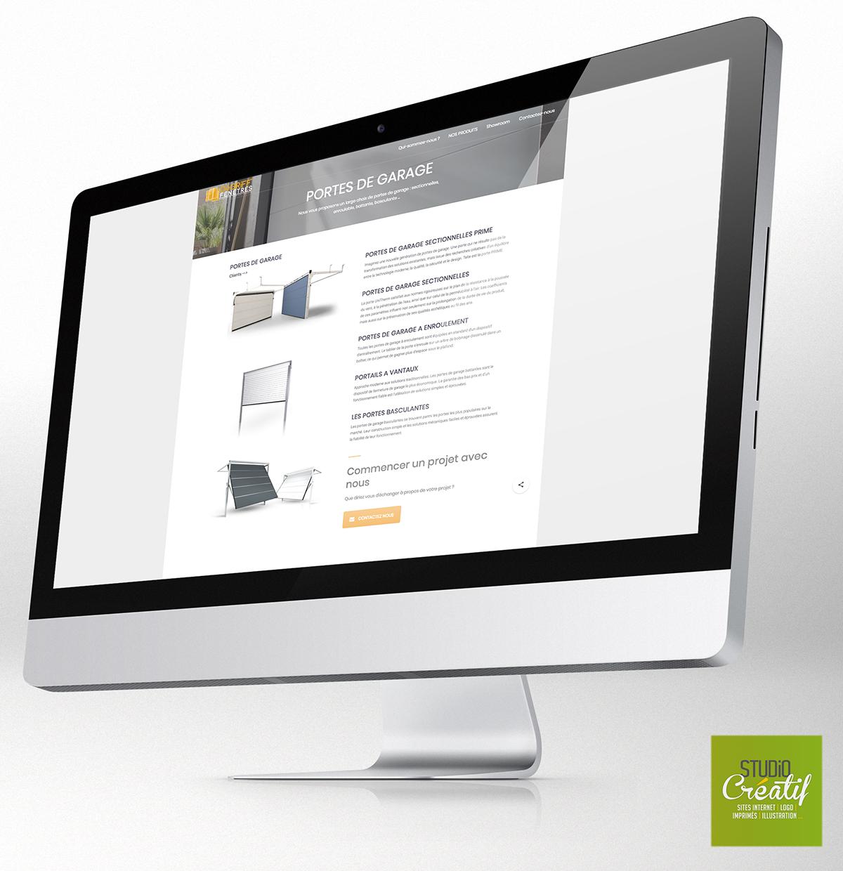 site internet installateur fenêtre brumath