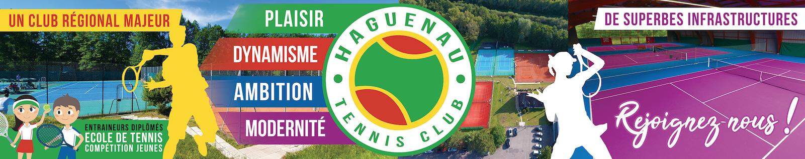 Bache Tennis Club Haguenau